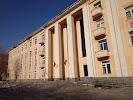 Новосибирский авиационный технический колледж, Красный проспект на фото Новосибирска