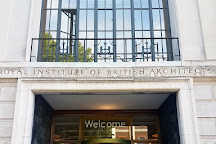 Royal Institute of British Architects, London, United Kingdom