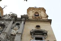 Basilica de San Juan de Dios, Granada, Spain