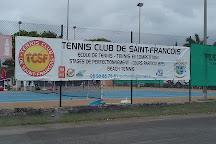 La Rhumerie des Iles, Saint Francois, Guadeloupe