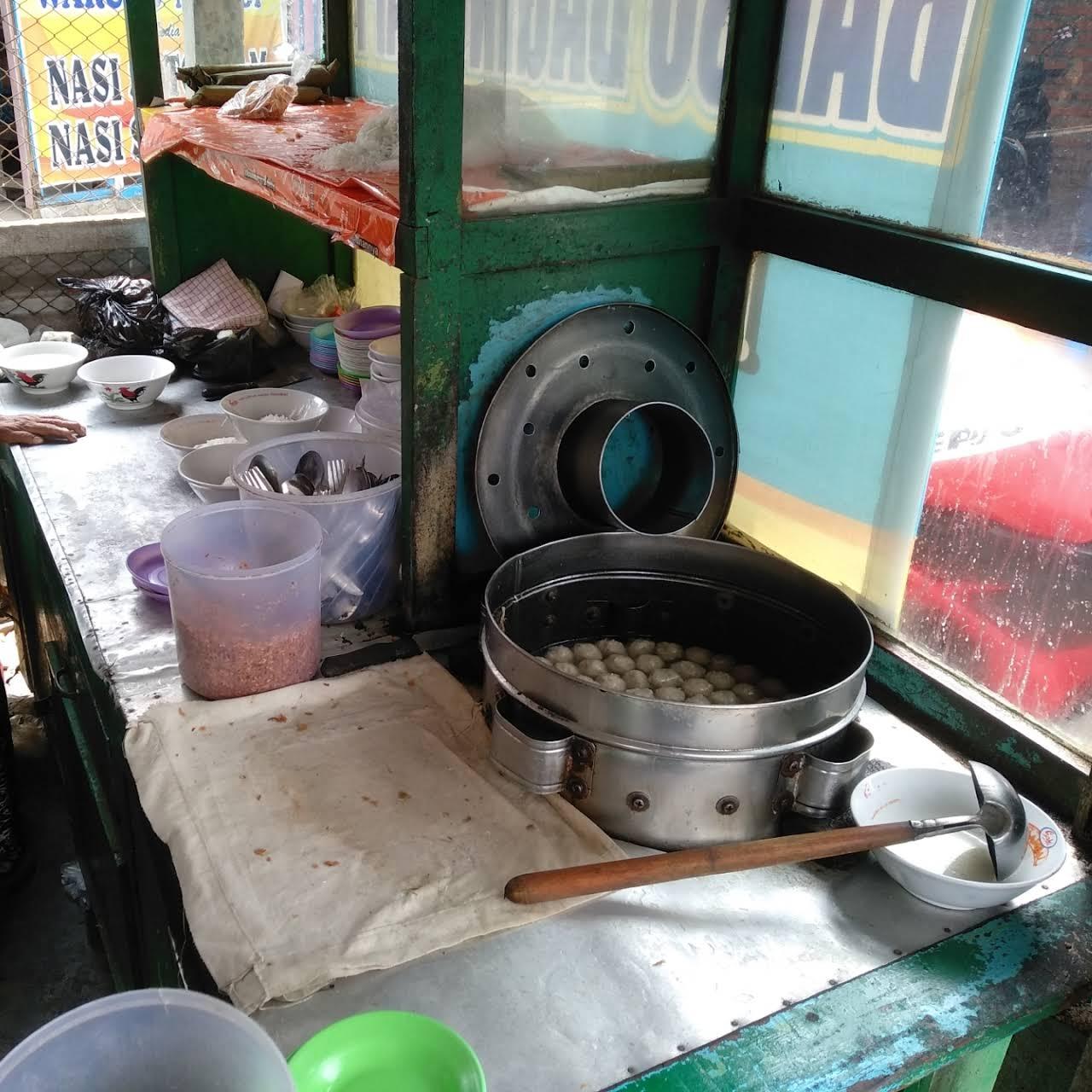Bakso Pak Sari - Restoran Bakso