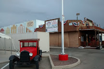 The Gaslight Theatre, Tucson, United States