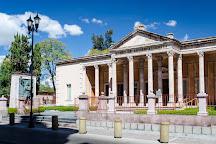 Museo de Aguascalientes, Aguascalientes, Mexico