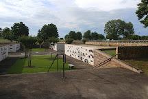 Georgia Memorial Cemetery, Marietta, United States