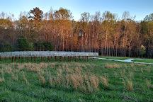 North Carolina Museum of Art, Raleigh, United States