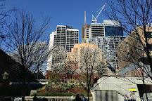 RMIT University Building 8, Melbourne, Australia