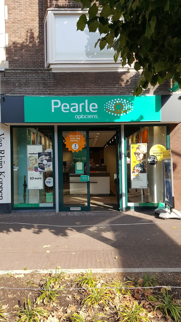 Pearle Opticiens Zeist Zeist