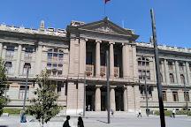 Museo Chileno de Arte Precolombino, Santiago, Chile