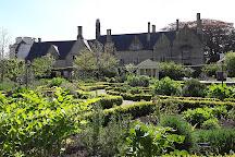 Cowbridge Physic Garden, Cowbridge, United Kingdom