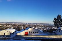 Korketrekkeren, Oslo, Norway