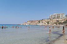Golden Bay, Island of Malta, Malta