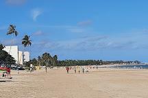 Maragogi Beach, Maragogi, Brazil