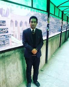 Nadeem Mughal Advocate