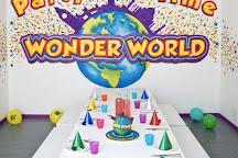 Wonder World Soft Play Glasgow, Glasgow, United Kingdom