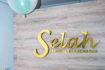 Selah Wellness, Legazpi, Philippines