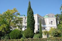 Forosskiy Park, Foros, Crimea