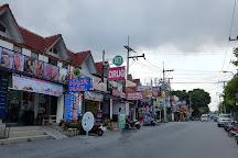 Pattaya Wax Studio and Mini Spa, Bang Lamung, Thailand