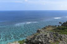 Yonaguni-jima Island, Yonaguni-cho, Japan