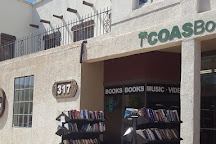 Coas Books, Las Cruces, United States