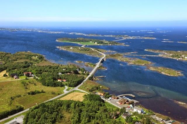 Litllauvøya