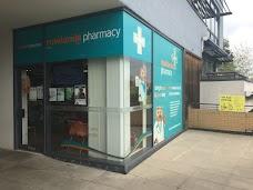 Rowlands Pharmacy oxford