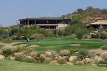 Troon North Golf Club, Scottsdale, United States
