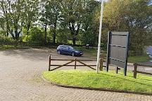 Tarbat Discovery Centre, Portmahomack, United Kingdom