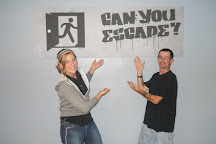 Can You Escape? Tampa, Tampa, United States