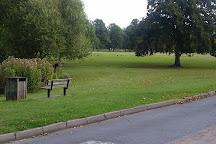 Ham Common, Richmond-upon-Thames, United Kingdom