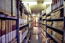 Vestfold Archives, Sandefjord, Norway