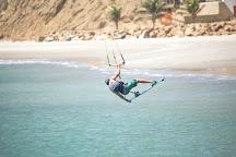 Wild Kite Peru, Mancora, Peru