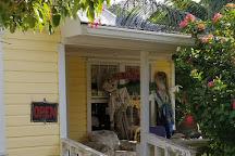 NIM Things, Spot Bay, Cayman Islands