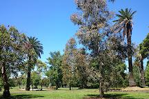 Yarraville Gardens, Yarraville, Australia