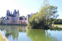 Château d'Ô, Mortree, France