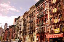 Big City Walks- New York Walking Tours, New York City, United States