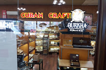 Cuban Crafters Cigars, Miami, United States