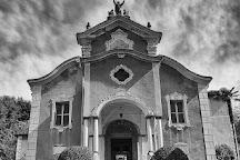 Chiesa parrocchiale di Santa Maria Assunta, Orta San Giulio, Italy