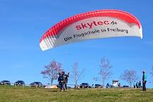 Gleitschirmschule Skytec, Freiburg im Breisgau, Germany