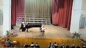 Большой концертный зал Маклецкого, улица Тургенева на фото Екатеринбурга