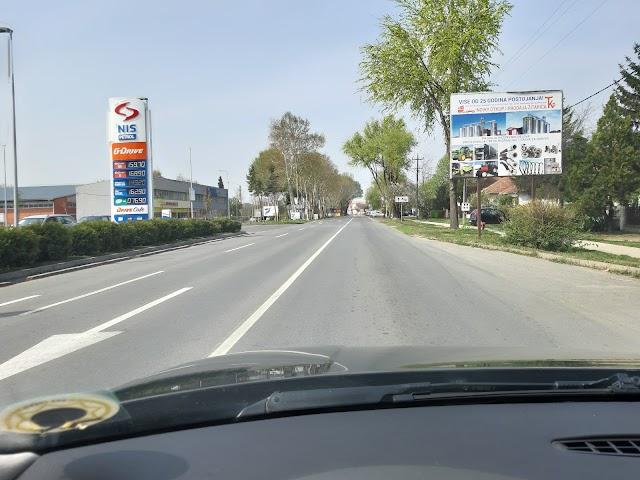 NIS Petrol - Sombor 2