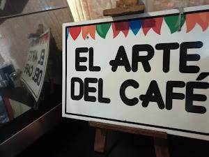 El Arte Del Café 3