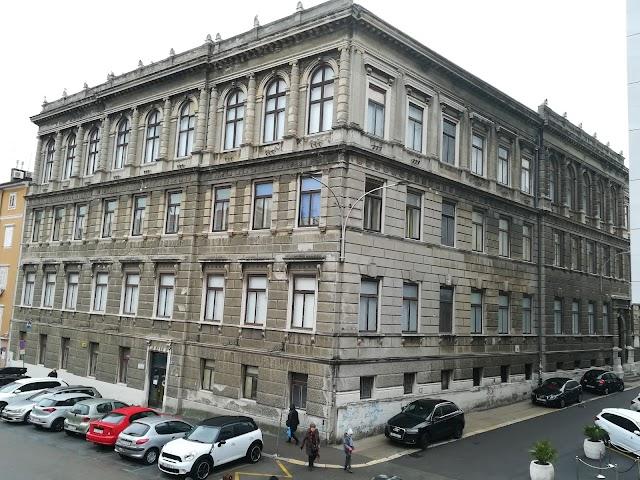 University Library Rijeka