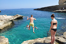 St. Peter's Pool, Marsaxlokk, Malta