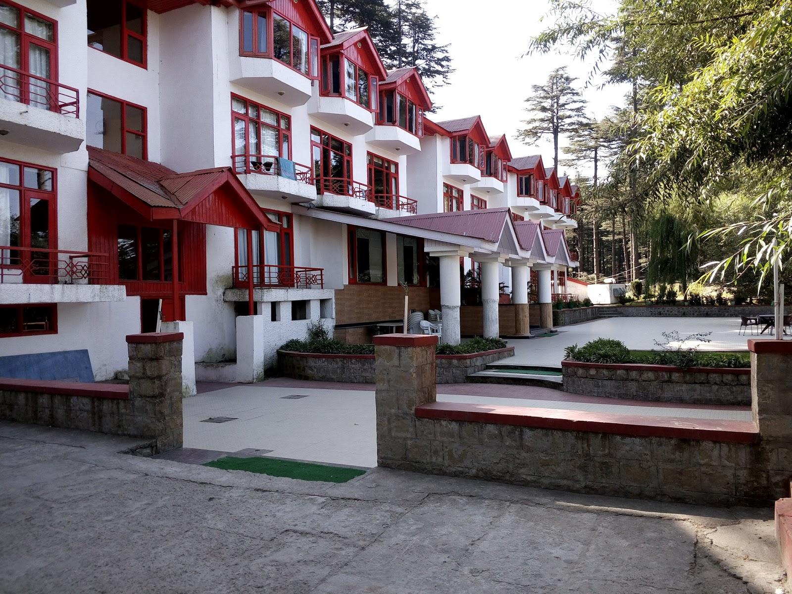 Hotel Jai Skahan Hotel Krystal By Parin Group Around Guides