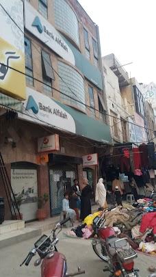 Bank Alfalah sargodha Liaquat Bazar Rd