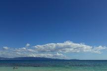 Playa Blanca, Azua, Dominican Republic