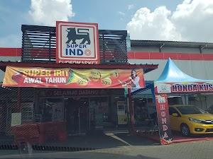 Super Indo Sukun Raya