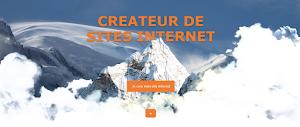 Créateur de site internet Saint Mars Du Désert - Webbla