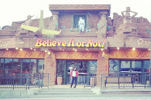 Ripley's Believe It or Not Wisconsin Dells, Wisconsin Dells, United States