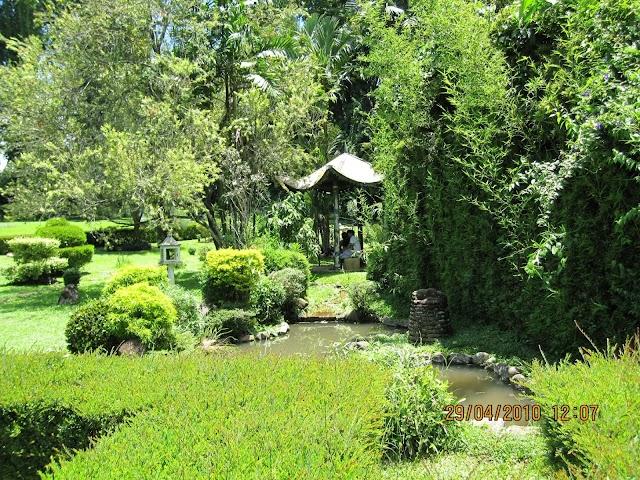 Viharmahadevi Park